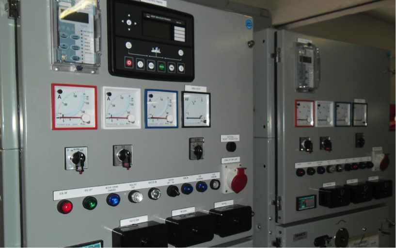 Malaysian Switchgear Distributors