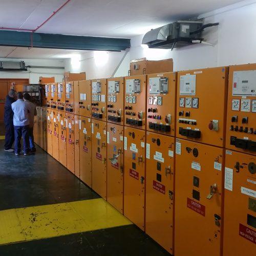 Mining Installation - Mopani District