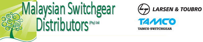 Malaysian Switchgear Distributors (PTY) Ltd